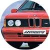 Zender BMW M635CSi (E24)
