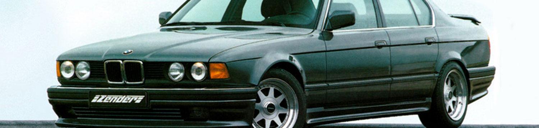 Zender BMW E32