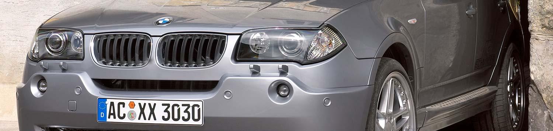 AC Schnitzer BMW x3