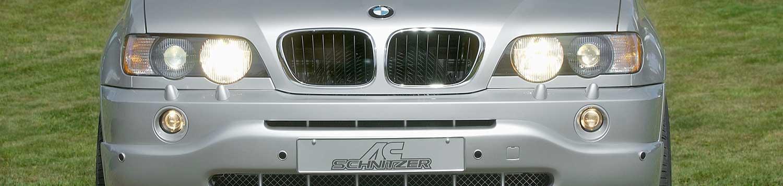 AC Schnitzer BMW x5 e53