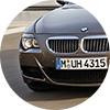 BMW 6 Series (E63/64)