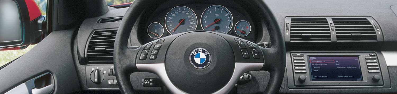 BMW X5 E53 foto