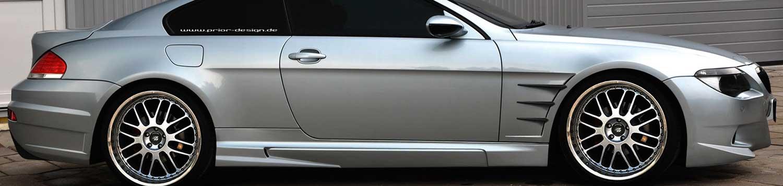 Prior-Design BMW E63