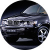 Mutec BMW X5 (E53)e