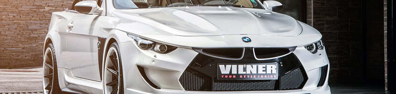 vilner E63 BMW