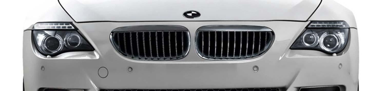 vorsteiner bmw E63 BMW