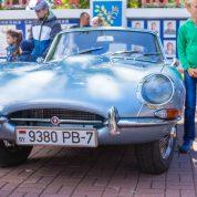 retro rally belarus ЯГ