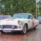 retro rally belarus Ford