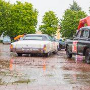 retro rally belarus